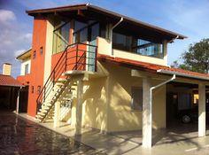 Temporada em Florianópolis: Casa para aluguel de temporada na Barra da Lagoa
