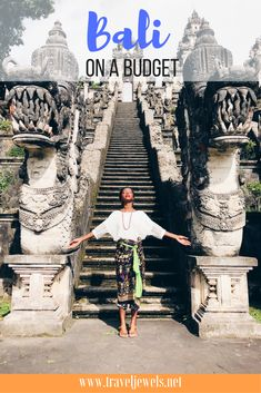 Budget Guide to Bali