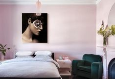 Renovating the Matlock House, a colorful Victorian home in Melbourne - Elle Decor Italia