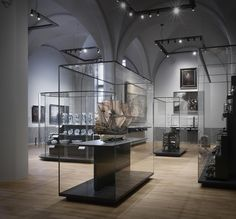 Wilmotte Associés S.A . Project : Gallery . Rijksmuseum - Pictures