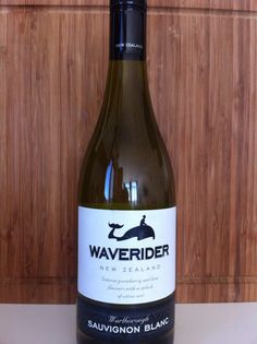 WaveRider # New Zealand Wine