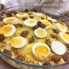 El atascaburras es un plato de invierno típico de las provincias de Cuenca y Albacete. Y a pesar de su nombre es considerado como una exquisitez.