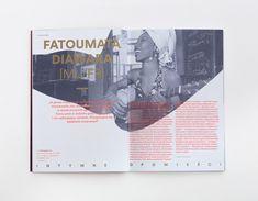 Ars Cameralis Festival Identity by Marta Gawin | Inspiration Grid | Design Inspiration