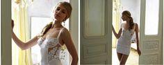 Bielizna na noc poślubną - skromna, klasyczna i sexy