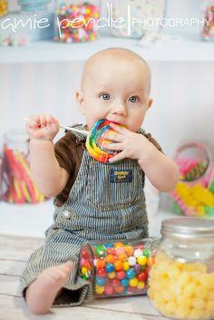 Amie Pendle Photography baby newborn portrait portraits 6 months