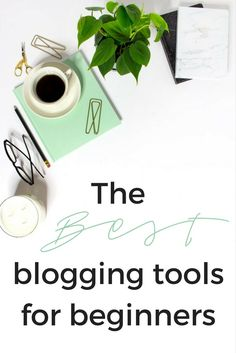 Free and inexpensive blogging tools to make a profit and make your blog the best it can be!