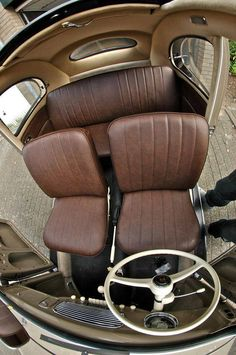 Car Seat Upholstery New Orleans