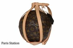 Authentic NEW Louis Vuitton Limited World Cup Classic Monogram Soccer Ball. Get the lowest price on Authentic NEW Louis Vuitton Limited World Cup Classic Monogram Soccer Ball and other fabulous designer clothing and accessories! Shop Tradesy now