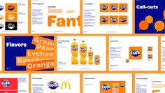 Brand book - Interview with James Greenfield, Creative Director at Koto – Brand book Brand Identity Design, Corporate Design, Branding Design, Cover Design, Design Design, Logo Design, Logo Guidelines, Design Guidelines, Branding Agency