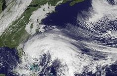 Long Island Hurricane: Sandy Still on Track for LI