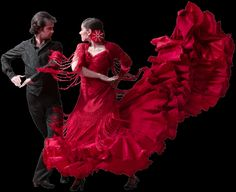 There's always flamenco in Andalucia!