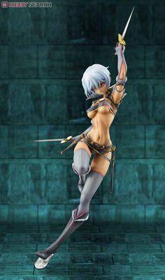 Excellent Model Core Queens Blade PVC Figure