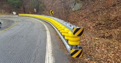 This 'Ordinary' Roadside Barrier Could Save Millions Of Lives