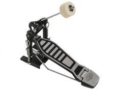 Pedal de Bumbo Michael Antimônio - Audition HM001 com as melhores condições você encontra no Magazine Raimundogarcia. Confira!