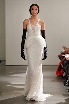 Vera Wang 2014 Bridal Collection from NY Bridal Market