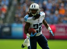 Fantasy Football Bye Week RB: Dexter McCluster - The waiver wire is completely bare of viable running backs. It's naked.....