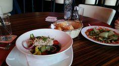 Zo lekker eten in Amsterdam met dinnetje Linda ...