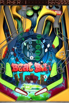 Pinball Dreams HD  http://itunes.apple.com/fr/app/pinball-dreams-hd/id437184410?mt=8=1611348