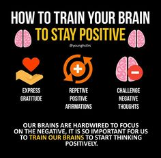 How To Be Positive - Shopify Website - Start your free trial Shopify Website. - Tips on how to train your brain to stay positive! Train Your Brain, How To Train Your, Business Motivation, Life Motivation, Business Quotes, Self Development, Personal Development, Staying Positive, Positive Vibes