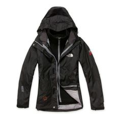 North Face Gore Tex Rain Jackets
