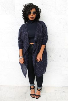 5 fall outfits for plus size girls that you will love - Page 3 of 5 - plussize-outfits.com
