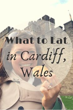 What to Eat in Cardiff, Wales – Quick Whit Travel Visit Cardiff, Cardiff Bay, Cardiff Wales, Wales Uk, Victoria Sandwich Cake, England Uk, Travel England, Welsh Recipes, Visit Wales