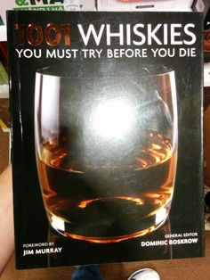 Whisky-bok