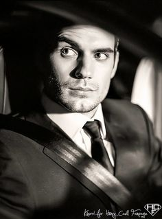 Henry Cavill - by Kinorri - 140 | Flickr - Photo Sharing!