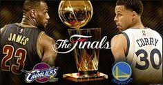 Final NBA, gana hoy con este pronóstico. #FinalNBA #PronósticosNBA #ApuestasDeportivas #Cavs #Warriors