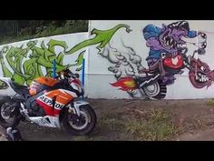 """Getting low and fast on unlucky miles of Hell """" and a special sneak peek at the next video ! Sportbikes, Call Backs, Bike Life, Check It Out, Facebook, Twitter, Youtube, Sport Motorcycles, Sport Bikes"""