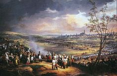 The Battle of Austerlitz, also known as the Battle of the Three Emperors, was one of Napoleons greatest victories, where the French Empire effectively crushed the Third Coalition.