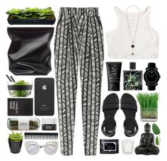 """Acid Rain"" by chelseapetrillo ❤ liked on Polyvore"