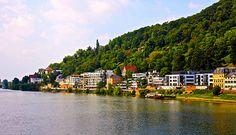 #Heidelberg #Germany #Travel