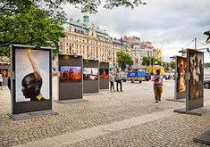 exhibition outdoor - Google Search