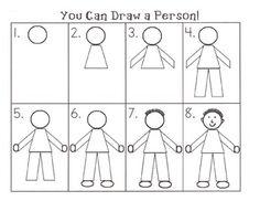 How To Draw A Monkey - Art For Kids Hub - | For kids, Monkey art ...