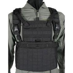BlackHawk S.T.R.I.K.E. Commando Recon Chest Harness