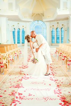 """""""And they lived happily ever after!"""" 