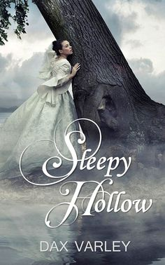Sleepy Hollow by Dax Varley   Community Post: 13 Young Adult Novels To Spook You This Halloween