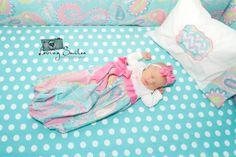 A Pixie Baby baby! http://www.mybabysam.com/Pixie-Baby-Bedding-in-Aqua_p_206.html