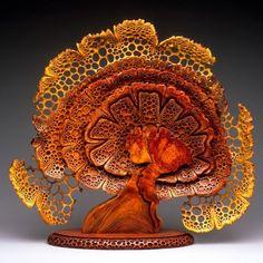 The Wood Art Of Mark Doolittle