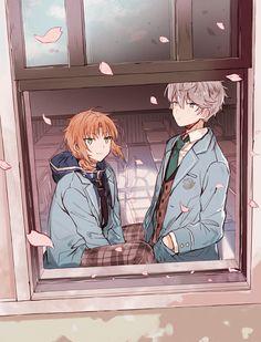 Twitter Dark Anime Guys, Anime Love, Pastel Goth Background, Character Template, Boy Character, Star Art, Ensemble Stars, Mystic Messenger, Anime Style