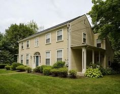 881 Massachusetts Ave, Lexington, MA 02420