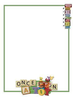 1000 Images About Disney Printables Borders Photo