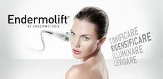 Tonifica. Ridensifica. Illumina. Leviga. #Endermolift #Beauty #Wellness #BodyTreatments #Massage #BodyCare