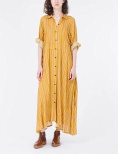 Kelen Dress Lineprint