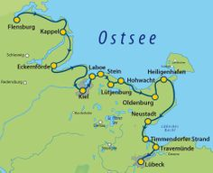 Mecklenburg-Radtour