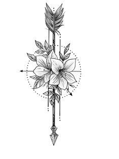 Spine Tattoos, Leg Tattoos, Body Art Tattoos, Small Tattoos, Tatoos, Tattoo Design Drawings, Tattoo Designs, Tattoo Ideas, La Muerte Tattoo