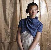 Ravelry: Twist Pullover pattern by Cecily Glowik MacDonald