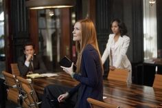 Scandal #1x03 U2022 Hell Hath No Fury U2022 Abby