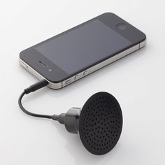 Compact Powered Speaker by Elecom